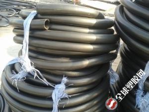 PVC瓦斯抽放连接软管