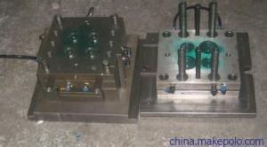 电子塑胶模具 塑料模具厂 成型模具设计