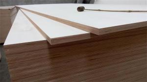 環保E1膠暖白櫥柜板家具板