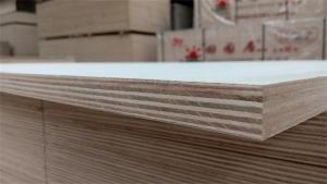 臨沂環保E1級多層板家具板供應