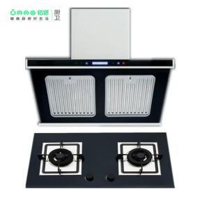 亿诺侧吸烟机CCY-A-238-JL03S加陶瓷灶具L13