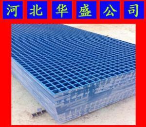 玻璃钢格栅批发 促销洗车房洗车店专用玻璃钢格栅 玻璃钢格栅盖板