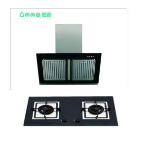 亿诺侧吸烟机CCY-A-238-JL05B加陶瓷灶具L13