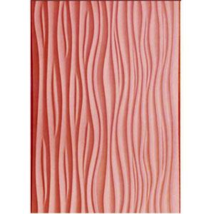 立体波浪板-波浪板背景墙-水波浪板