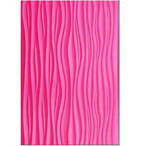 立体波浪板-水波纹板-波浪板背景墙