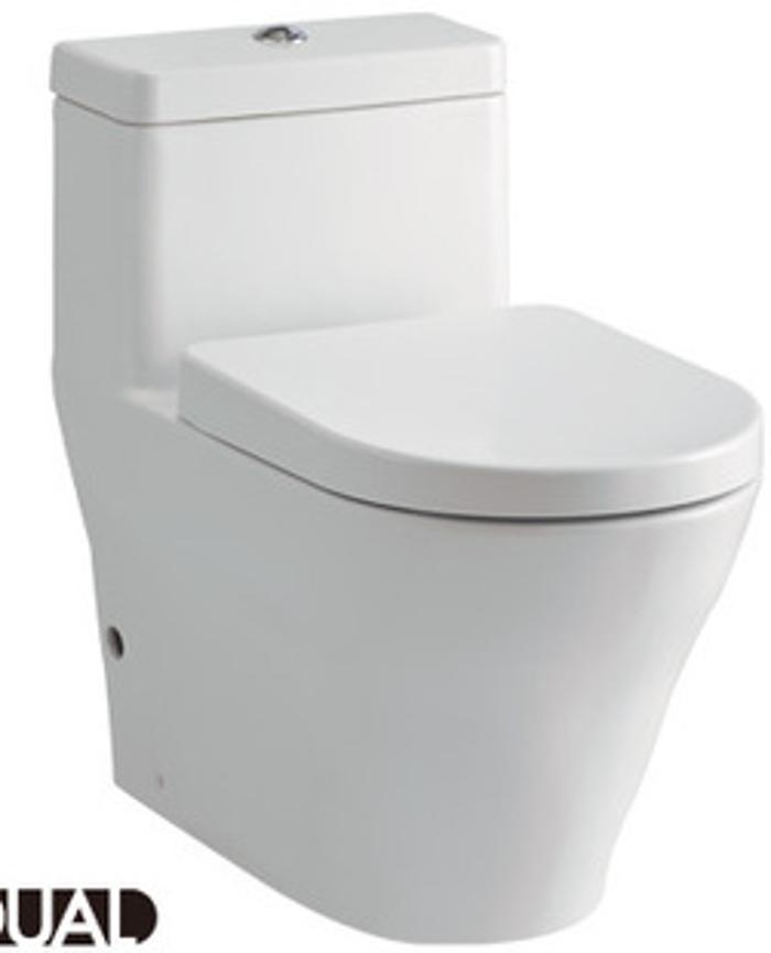 TOTO 正品马桶卫浴 连体3D超漩冲水式坐便器CW166B 工程批发