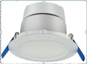 欧普LED 筒灯