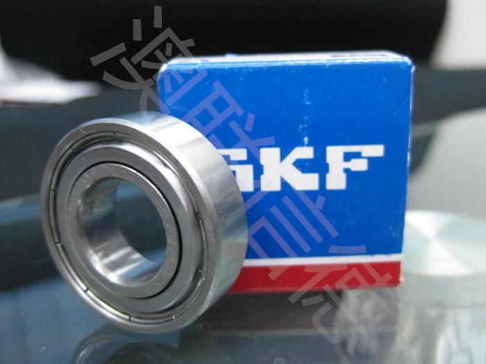 原裝進口SKF零類深溝球軸承