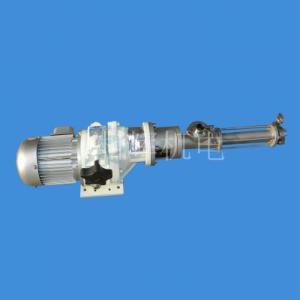 NC42L-21B微型计量泵小剂量添加剂输送泵