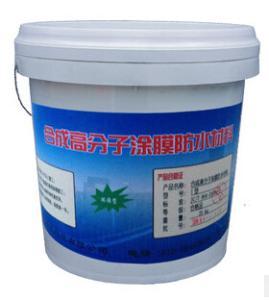 北京生產廠家直銷合成高分子防水涂膜_防水涂料