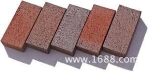 烧结地砖,广场砖、园林景观绿化砖、铺路砖
