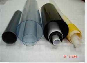 定制各种材质塑料管及塑料管件