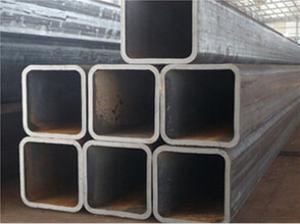 厂家直销16mn低温方管 20#无缝方管 Q345D低温厚壁方管一支起订
