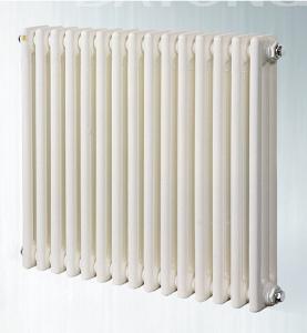 鋼三柱暖氣片