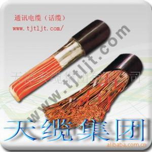天缆牌防伪标识的矿用通讯电缆