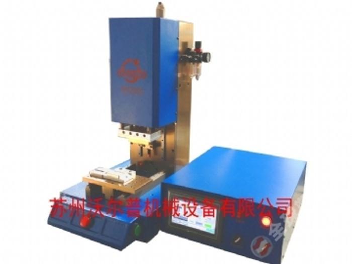 高精度鉚接機 熱熔焊接機