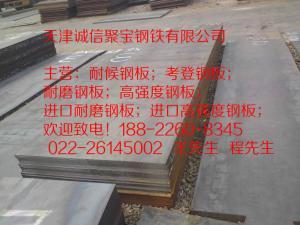 JNS耐酸钢板—天津诚信聚宝钢铁有限公司