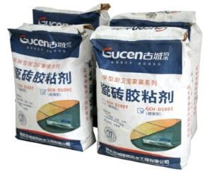 GCH-D100 瓷砖胶粘剂
