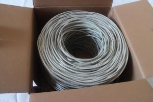 超五类网线 超5类网线 厂家直销 价格优惠