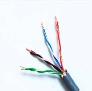 超五类CAT5e UTP 非屏蔽电缆 森普特