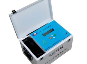 DRJ-III电熔焊机(厢式)
