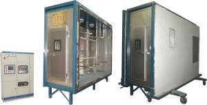 外墻保溫系統耐候性檢測設備
