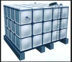 大丰玻璃钢水箱