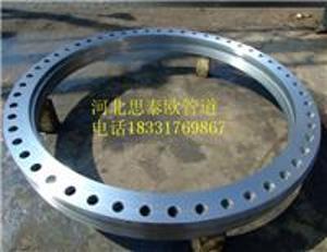 供应DN400国标平焊法兰_DN400不锈钢平焊法兰_DN400国标对焊法兰详细参数