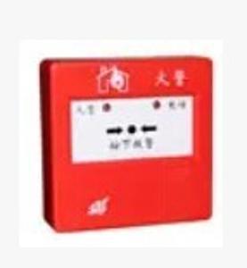 依爱手报J-SAP-EI6020/EI6021手动火灾报警按钮