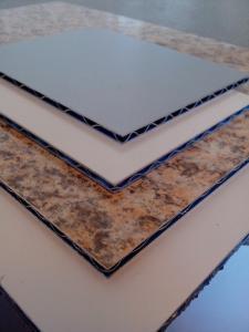 内外墙轻质铝塑板 价格 4mm
