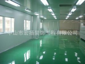 江门 珠海 中山聚氨酯地坪漆,生产厂家低价直销,包施工