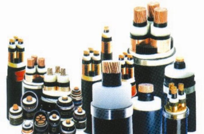交联聚乙烯绝缘电力电缆(GB/T12706—2002)