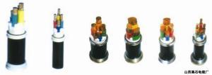 聚氯乙烯绝缘护套电力电缆(GB/T12706—2002)