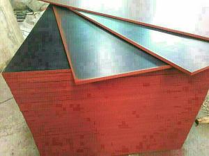 建筑模板覆膜版