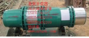 套筒補償器生產執行CJT3016.2-94標準