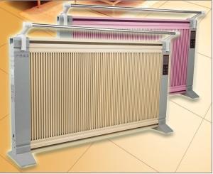 祥兆碳晶合金电暖器