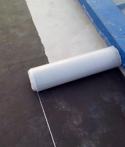 自粘型丁基橡胶防水卷材 2.0mm