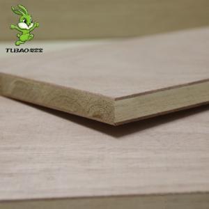 兔宝宝板材 E1级 杨木芯板 细木工板 大芯板