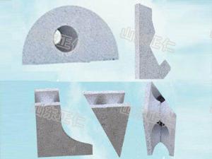 建筑节能一体化  建筑结构防火 水泥聚苯模壳
