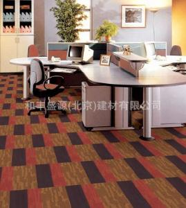 供应OFC地毯 7000系列方块地毯 高档地毯 办公室地毯