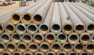 12Cr1MovG鍋爐管鋼管