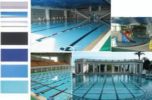 标准泳池砖,泳池配件