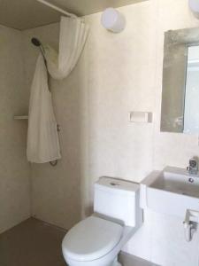 箱式房卫浴箱房