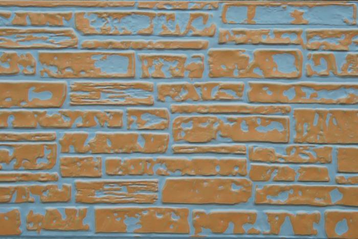 金属雕花板  保温隔热  消音降噪内外墙面板