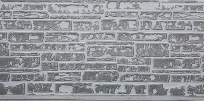金属雕花  保温 装饰 隔热