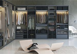 壁柜、衣帽間