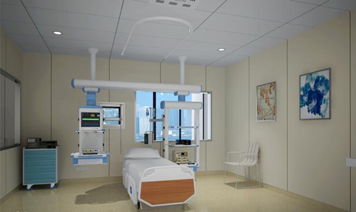 博高妇幼医院PVC地板,妇幼保健医院耐磨塑胶地板