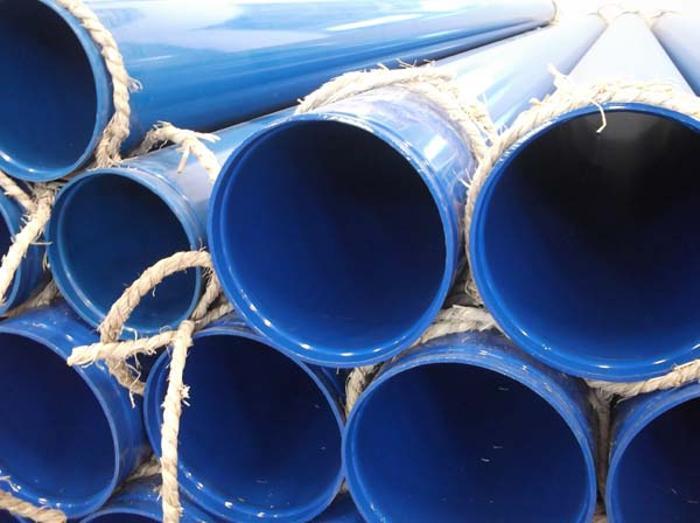饮用水环氧涂层钢管
