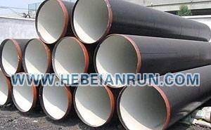 内环氧外3PE钢管