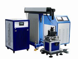 北京激光焊接机